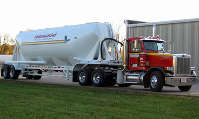 Commercial Transport | Southern Illinois & St  Louis